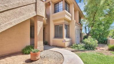 11515 N 91ST Street Unit 115, Scottsdale, AZ 85260 - MLS#: 5819369