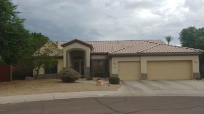13568 W La Reata Avenue, Goodyear, AZ 85395 - MLS#: 5819376