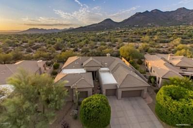 6552 E Whispering Mesquite Trail, Scottsdale, AZ 85266 - MLS#: 5819383