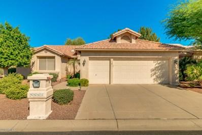 9502 E Nacoma Drive, Sun Lakes, AZ 85248 - MLS#: 5819407