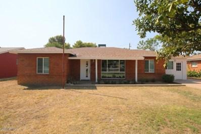 1831 E Montebello Avenue, Phoenix, AZ 85016 - MLS#: 5819410