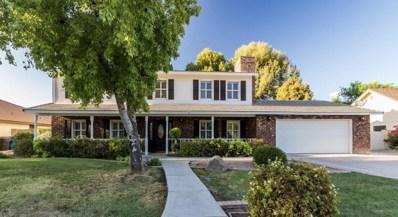 1934 E Enrose Street, Mesa, AZ 85203 - MLS#: 5819414
