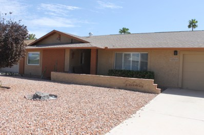 13111 W Whispering Oaks Drive, Sun City West, AZ 85375 - MLS#: 5819421