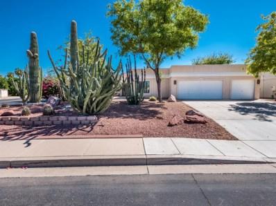 1671 E Elgin Street, Chandler, AZ 85225 - MLS#: 5819460