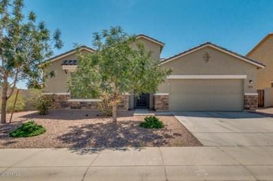 18321 W Onyx Avenue, Waddell, AZ 85355 - MLS#: 5819461