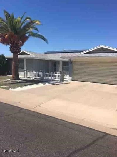 4106 E Catalina Avenue, Mesa, AZ 85206 - MLS#: 5819463