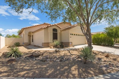 27725 N 23RD Drive, Phoenix, AZ 85085 - #: 5819474