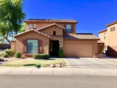 2721 E Wesson Drive, Chandler, AZ 85286 - MLS#: 5819493