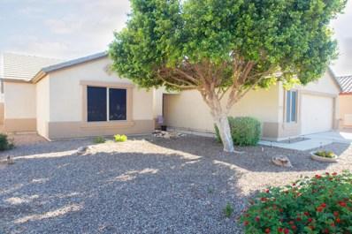 16341 W Ironwood Street, Surprise, AZ 85388 - MLS#: 5819508