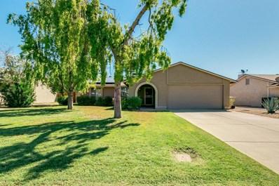 15421 N 63RD Avenue, Glendale, AZ 85306 - MLS#: 5819548