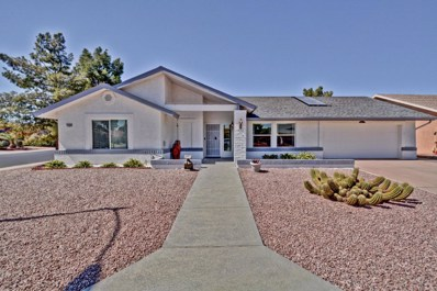 19002 N 143RD Avenue, Sun City West, AZ 85375 - MLS#: 5819570