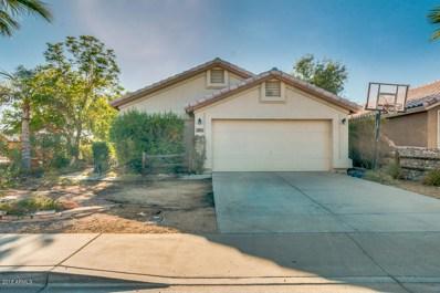 16110 N 86TH Avenue, Peoria, AZ 85382 - #: 5819575