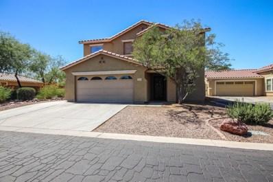 17066 W Rimrock Street, Surprise, AZ 85388 - MLS#: 5819577
