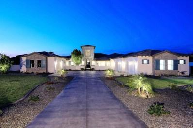 9520 W Bellissimo Lane, Peoria, AZ 85383 - MLS#: 5819582