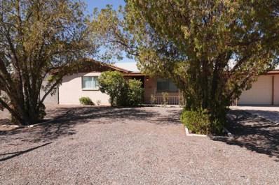 12644 N 111TH Avenue, Youngtown, AZ 85363 - MLS#: 5819584