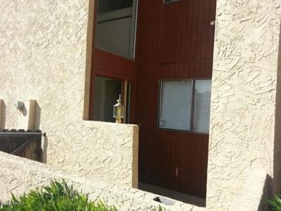 2165 E University Drive Unit 169, Mesa, AZ 85213 - MLS#: 5819592