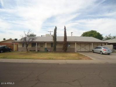 8139 W Catalina Drive, Phoenix, AZ 85033 - MLS#: 5819606