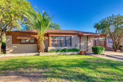 331 W Montecito Avenue, Phoenix, AZ 85013 - MLS#: 5819608