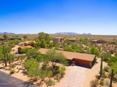 8947 E Venus Drive, Carefree, AZ 85377 - MLS#: 5819617