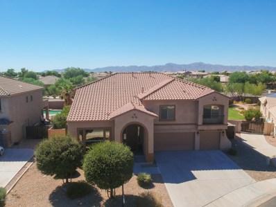 4558 N 153RD Lane, Goodyear, AZ 85395 - MLS#: 5819632