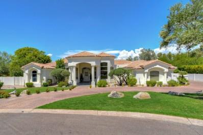 5250 E Saguaro Place, Paradise Valley, AZ 85253 - MLS#: 5819663