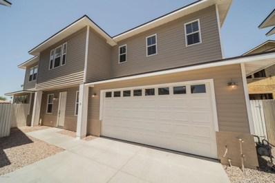 3218 W Glendale Avenue Unit 1, Phoenix, AZ 85051 - MLS#: 5819669