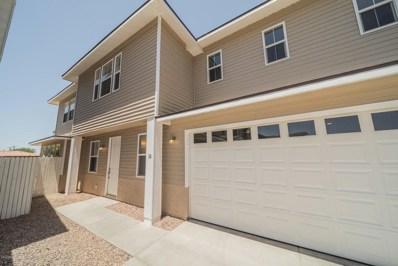 3218 W Glendale Avenue Unit 4, Phoenix, AZ 85051 - MLS#: 5819670