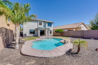 717 E Leslie Avenue, San Tan Valley, AZ 85140 - MLS#: 5819675