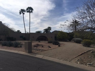 4830 E Orchid Lane, Paradise Valley, AZ 85253 - MLS#: 5819680