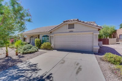 14002 N Cameo Drive, Fountain Hills, AZ 85268 - MLS#: 5819685