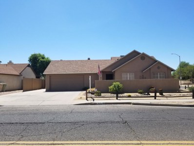 5549 W Eugie Avenue, Glendale, AZ 85304 - MLS#: 5819686