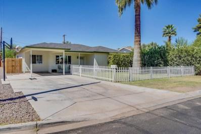 2802 N 35TH Place, Phoenix, AZ 85008 - MLS#: 5819697