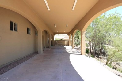 3415 N 80TH Place, Mesa, AZ 85207 - MLS#: 5819703