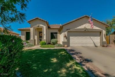 6016 S Pearl Drive, Chandler, AZ 85249 - MLS#: 5819708