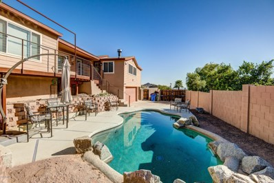 1510 E Sunnyside Drive, Phoenix, AZ 85020 - MLS#: 5819722