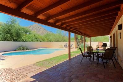 4605 E Shadow Rock Road, Phoenix, AZ 85028 - #: 5819749