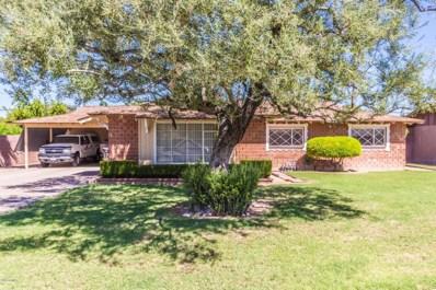 8460 E Rancho Vista Drive, Scottsdale, AZ 85251 - MLS#: 5819751