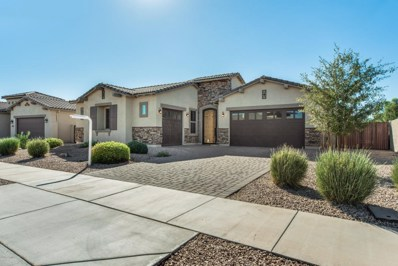 23802 S 213TH Court, Queen Creek, AZ 85142 - MLS#: 5819759