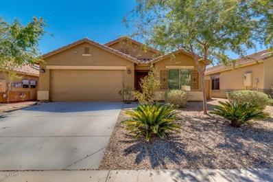 18367 W Sanna Street, Waddell, AZ 85355 - MLS#: 5819762