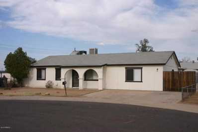 4843 N 81ST Avenue, Phoenix, AZ 85033 - MLS#: 5819817