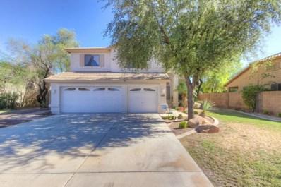 135 N 119TH Drive, Avondale, AZ 85323 - MLS#: 5819842