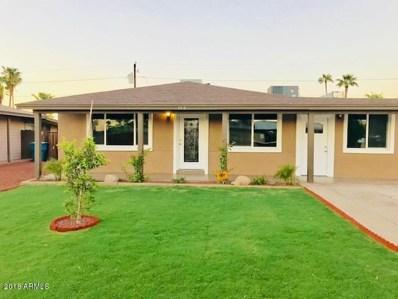 3212 E Granada Road, Phoenix, AZ 85008 - #: 5819848