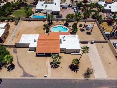 13851 N 67TH Place, Scottsdale, AZ 85254 - #: 5819855