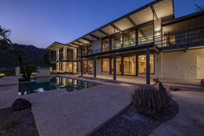 3500 E Lincoln Drive Unit 24, Phoenix, AZ 85018 - MLS#: 5819859