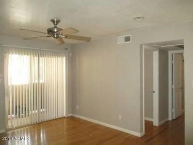 4410 N Longview Avenue Unit 123, Phoenix, AZ 85014 - MLS#: 5819881