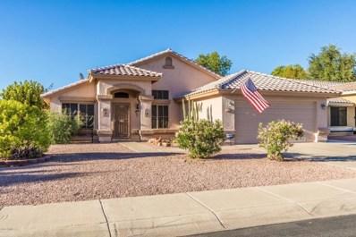 8134 W Eugie Avenue, Peoria, AZ 85381 - MLS#: 5819890