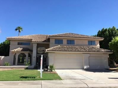 15811 S 37th Street, Phoenix, AZ 85048 - MLS#: 5819892