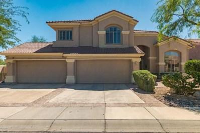 4515 E Via Montoya Drive, Phoenix, AZ 85050 - #: 5819903