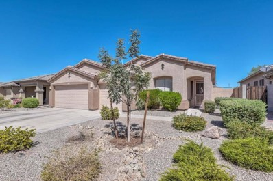 17818 W Buckhorn Drive, Goodyear, AZ 85338 - MLS#: 5819914