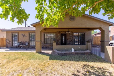 2327 E Beverly Lane, Phoenix, AZ 85022 - MLS#: 5819932